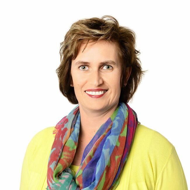 Jacqueline Bär