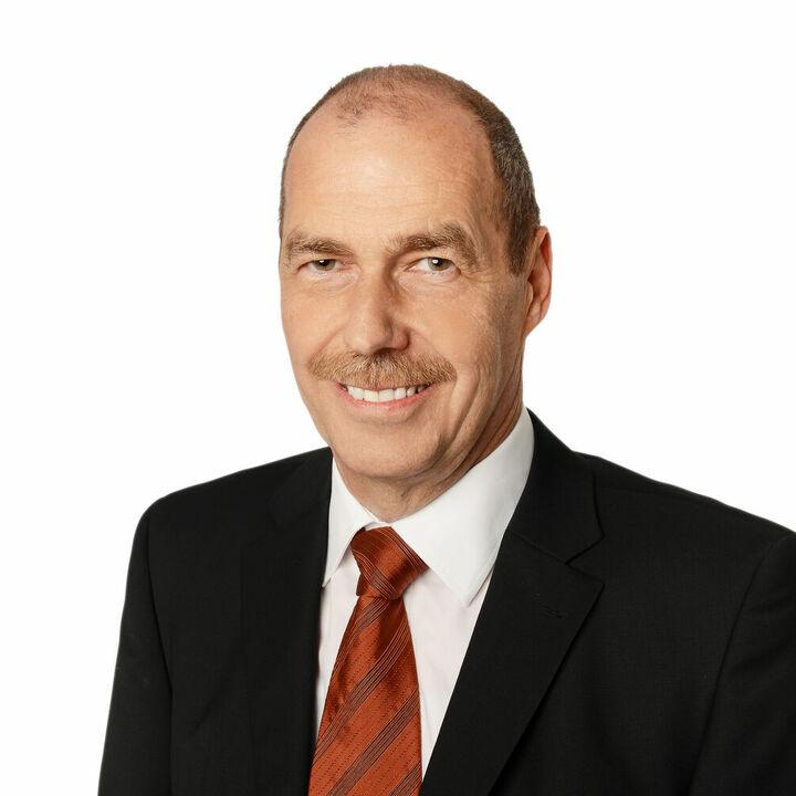 Heinz Kellerhals