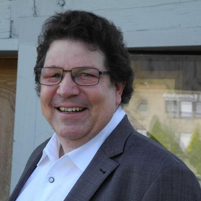 Ralph Ehrismann