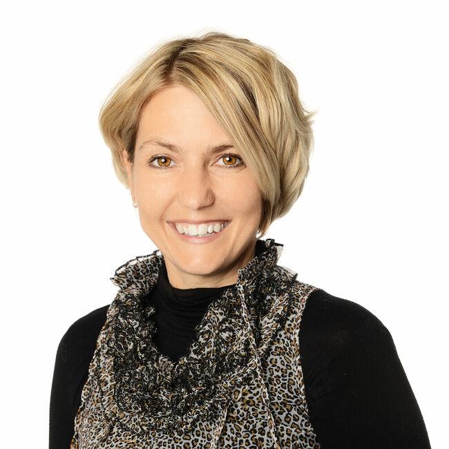 Michelle Hofer